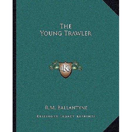 The Young Trawler - image 1 de 1