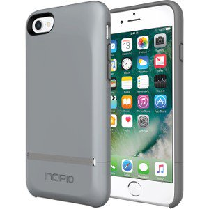factory price fff90 8696a Incipio Stashback Case for Apple iPhone 6/6S/7