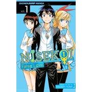 Nisekoi: False Love, Vol. 1