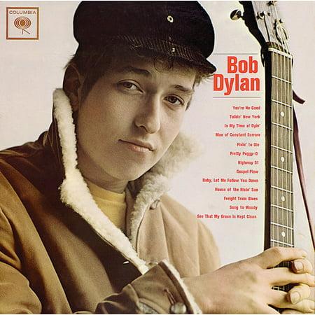 Bob Dylan (Vinyl)