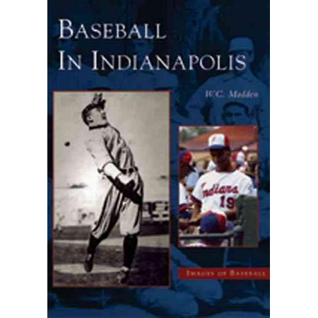 Baseball in Indianapolis -