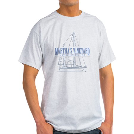 CafePress - Martha's Vineyard - - Light T-Shirt - CP](Halloween Martha's Vineyard)
