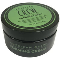 American Crew Foaming Cream, 3 oz