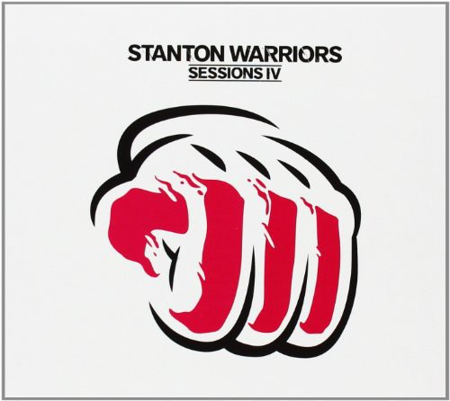 Stanton Warriors Sessions IV [CD] by