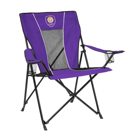 Orlando City SC Game Time Chair ()