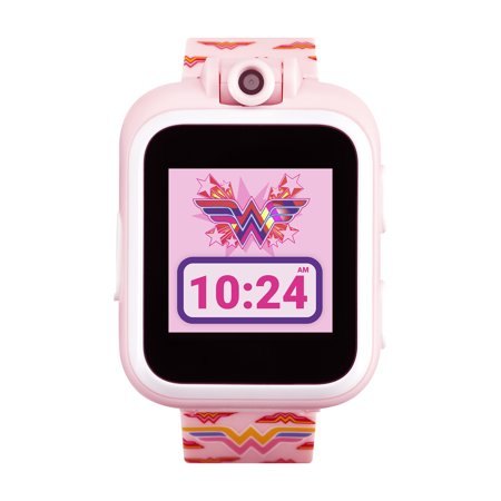 Ifit Kids Smartwatch, Wonder Woman Symbol