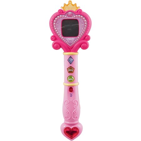 VTech Disney Princesses Magical Learning Wand
