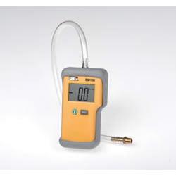 Electric Manometer Measures Positive And Negative Pressur...