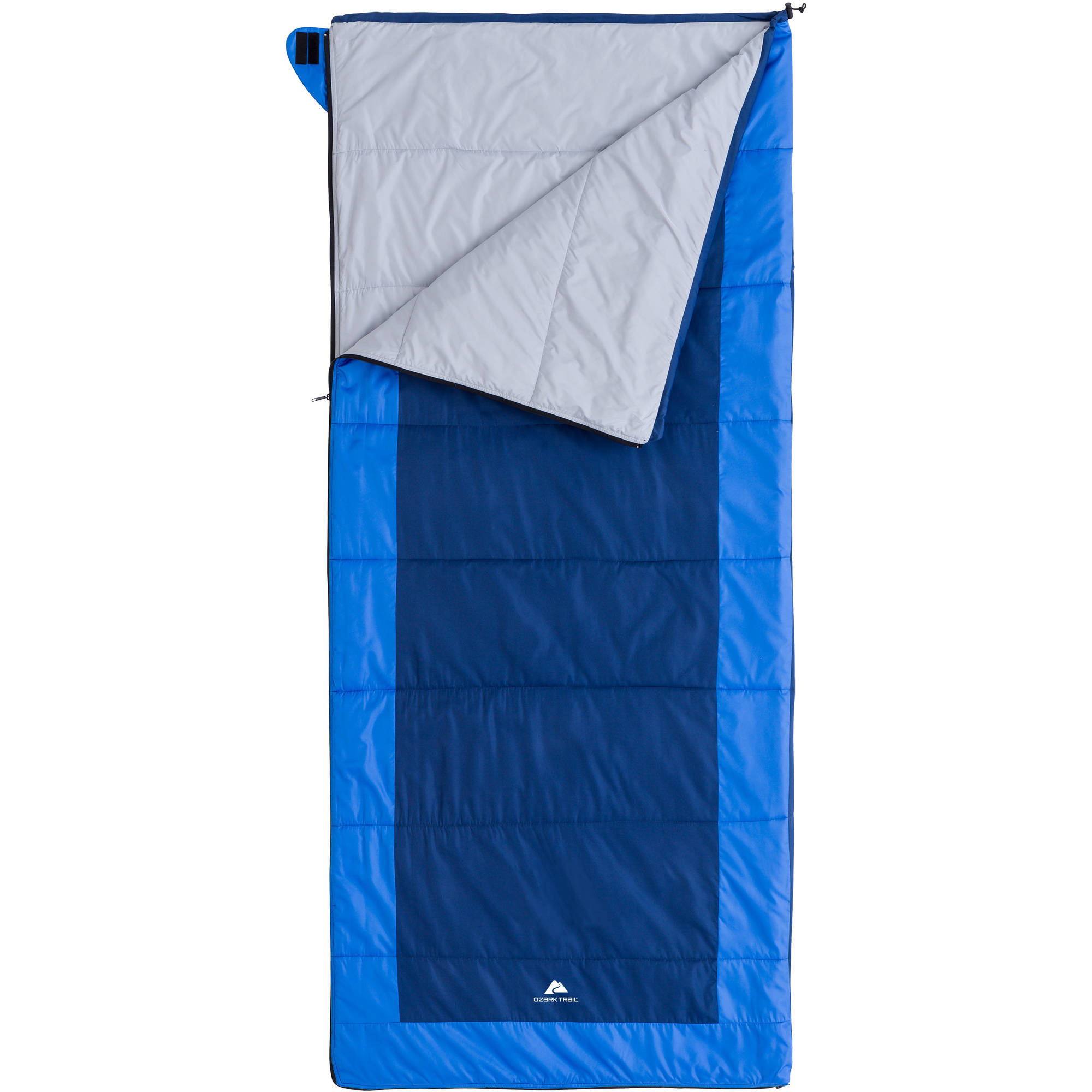 Ozark Trail 40F XL Climatech Rectangular Sleeping Bag by EUSEBIO SPORTING CO.,LTD