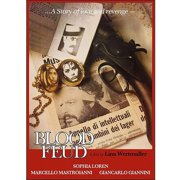 Blood Feud (Italian) by