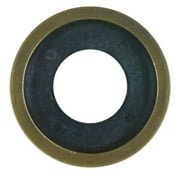 Decor Trim Ring - Antique Brass