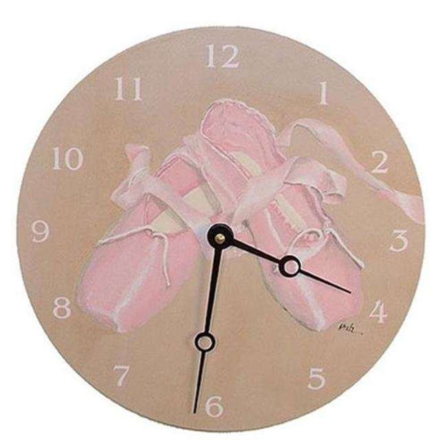 Lexington Studios 23060 - LR The Ballet 18 inch Round Clock