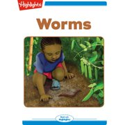 Worms - Audiobook