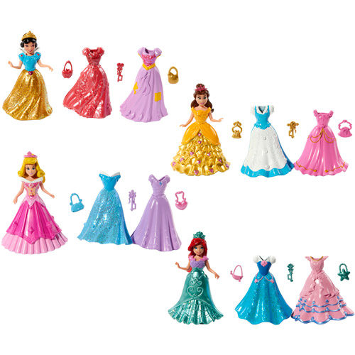 Disney Princess Forever Fairytale Fashions Play Set