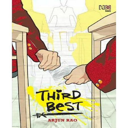 Third Best - eBook