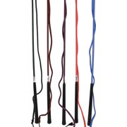 Partrade P-Lunge Whip With Popper- Royal Blue 72 Inch