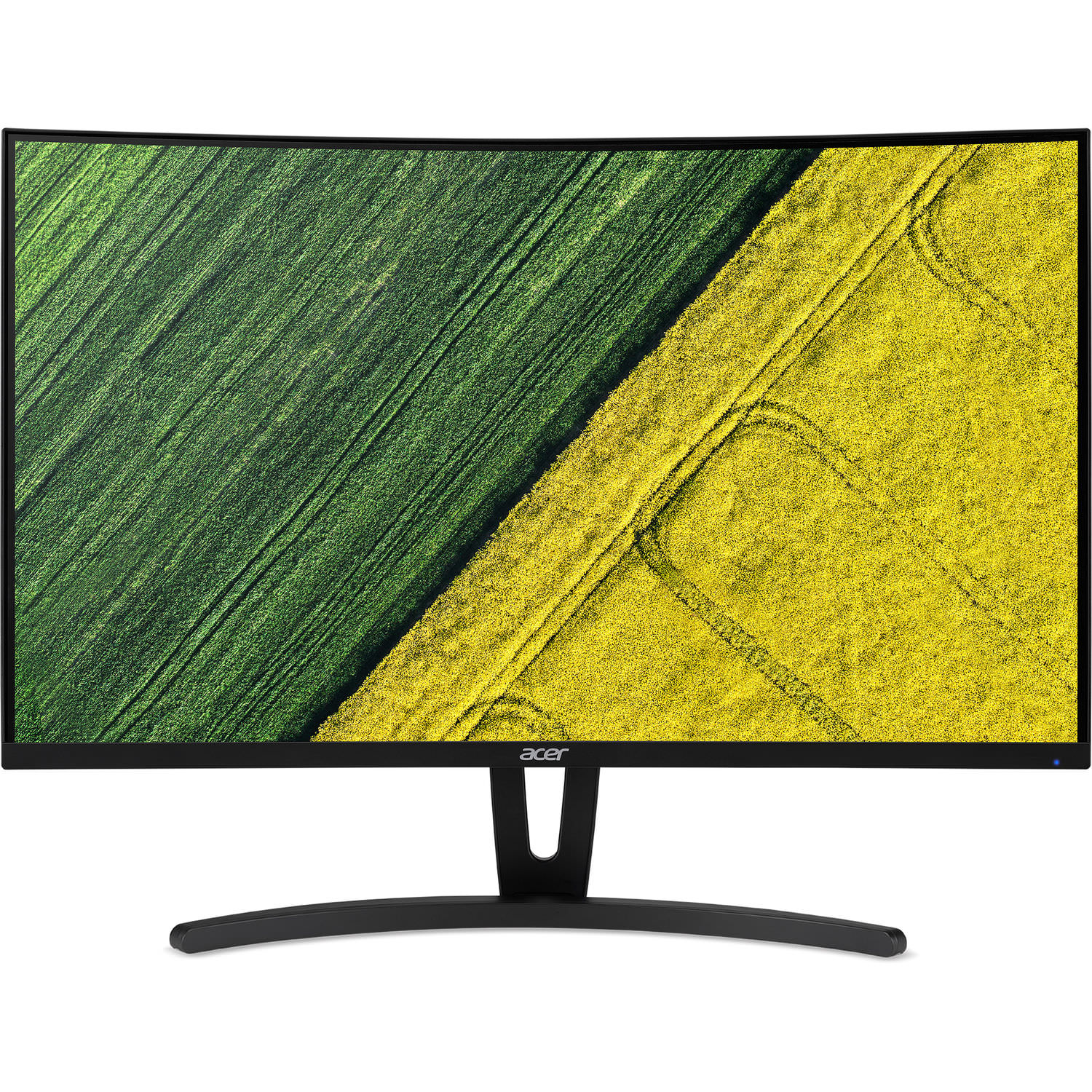 """Acer ED273 Abidpx 27"""" Curved LCD Monitor"""