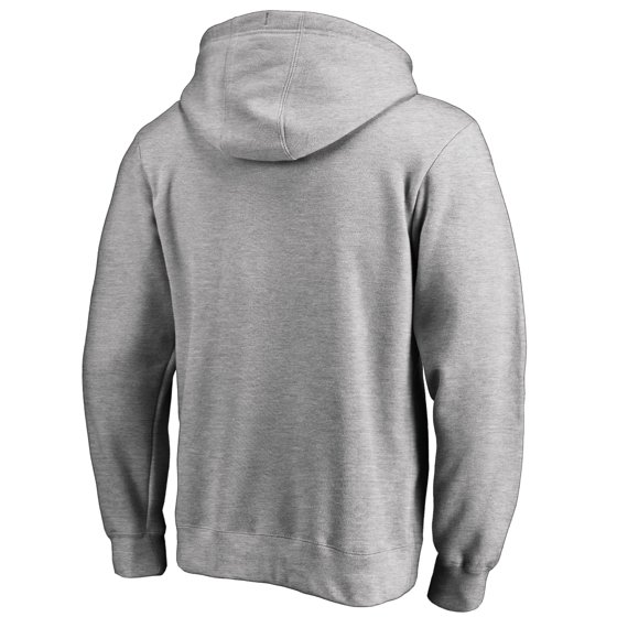 Minnesota Vikings NFL Pro Line by Fanatics Branded Iconic Collection Fade  Out Pullover Hoodie - Ash - Walmart.com 7d0cc9bdc