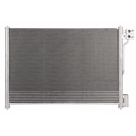 Sunbelt A/C AC Condenser For Lincoln Town Car Ford Crown Victoria