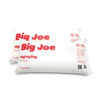 Big Joe Megahh 100L Bean Refill, 2pk Bean Bag Refill