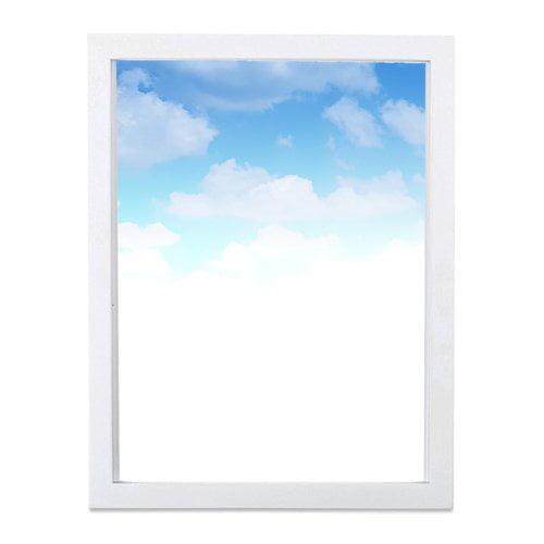 Positively Home Skyfall Framed Photographic Print