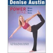 Denise Austin: Power Zone Mind, Body, Soul (Full Frame) by LIONS GATE ENTERTAINMENT CORP