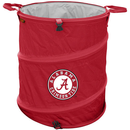 Logo Chair Texas Collapsible 3-in-1 Cooler