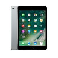 iPad mini 4 Space Gray 16GB AT&T Tablet