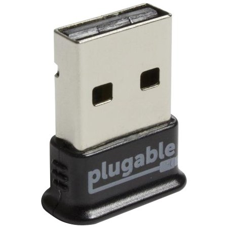 Plugable USB to Bluetooth 4 0 LE Micro Adapter for Windows, Linux,  Raspberry Pi