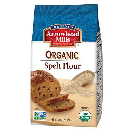 Arrowhead Mills Spelt Flour, Organic,22 oz