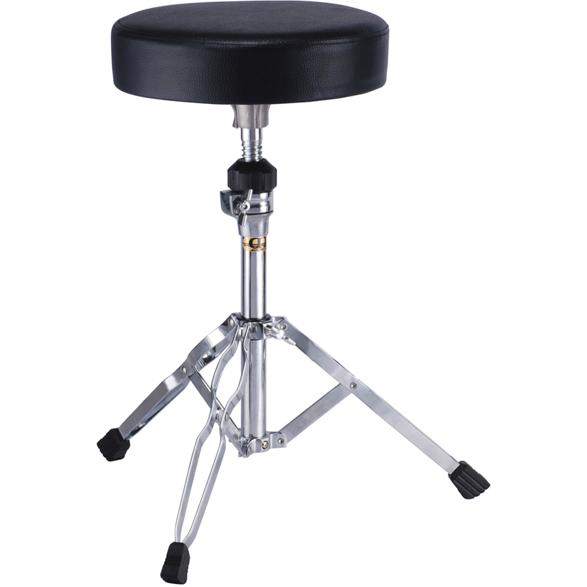 Union DTRP-616B 700 Series Adjustable Drum Throne by Union
