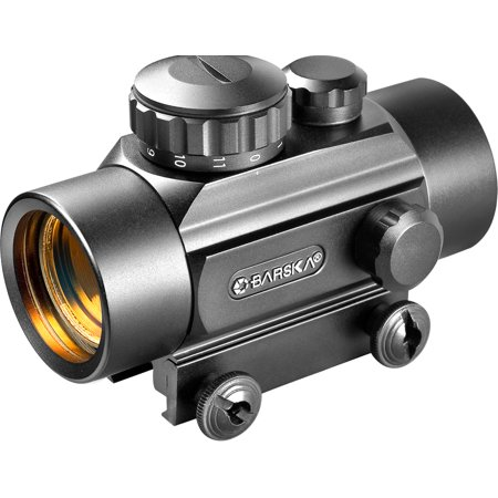 - 30mm Red Dot, Clam Pack