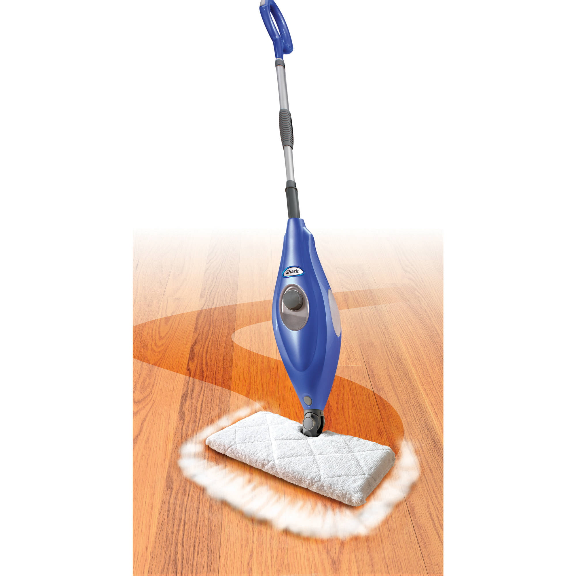 Shark Deluxe Steam Pocket Mop, S3501WM