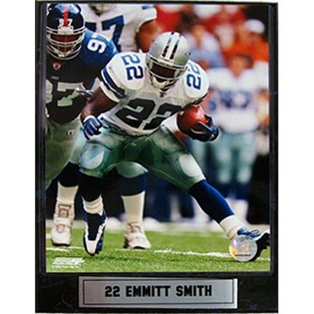 NFL Dallas Cowboys Greats Photo Plaque, 9x12](Dallas Cowboys Room Decor)