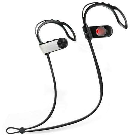 Wireless Headphones, Bluetooth V4 0 CSR8635 Stereo Sports Headsets