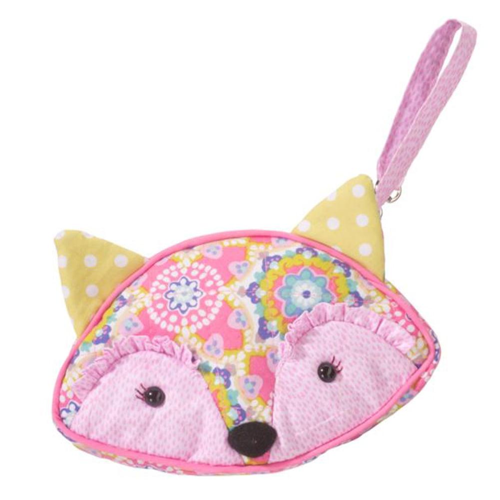 Douglas Cuddle Toys Pinky Fox Sillo-ette by DOUGLAS-5568