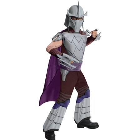 Boys Deluxe Shredder Costume - Shredder Costumes