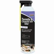 2PK-15 OZ Aerosol Termite & Carpenter Ant Control