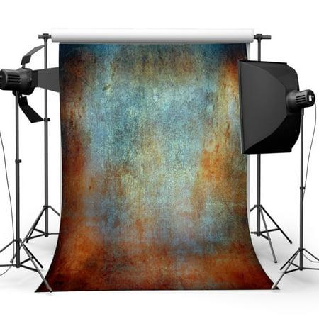 3ft x 5ft  Vintage Photo Studio Photography Background Backdrop Retro Video Screen