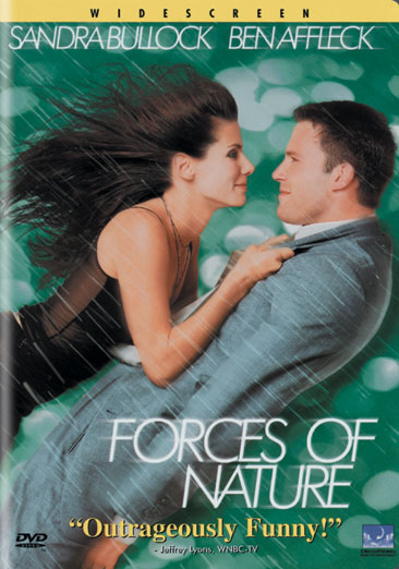 Forces Of Nature (Widescreen) by NATIONAL AMUSEMENT INC.