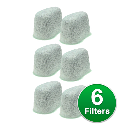 Replacement Water Filter For Krups EC3120 / EC312050 Coffee Machines