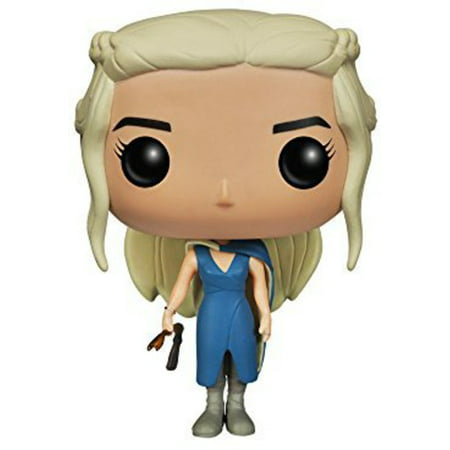 FUNKO POP! TELEVISION: GAME OF THRONES - MHYSA DAENERYS](Halloween Props Sale)