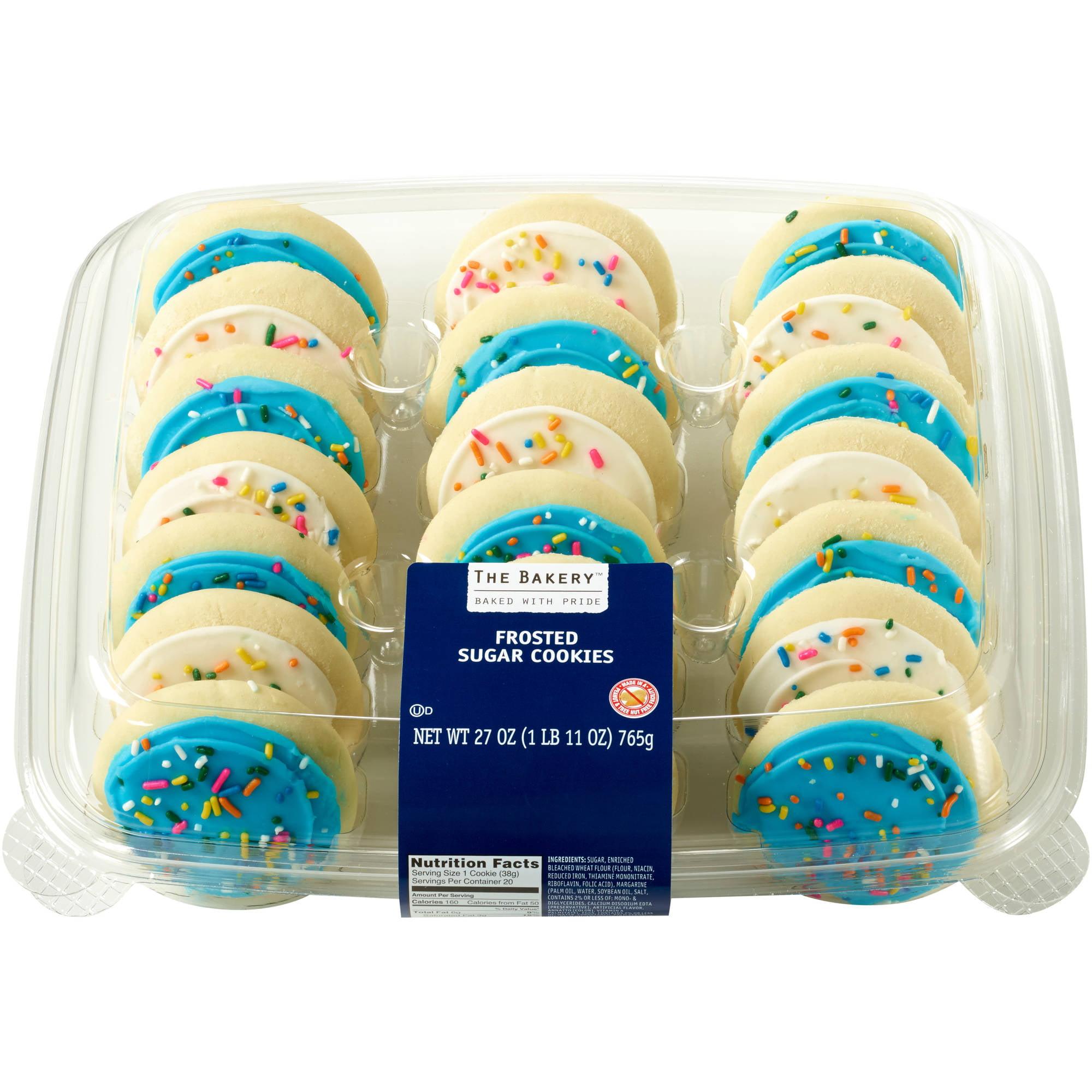 Keebler Danish Wedding Cookies, 12 oz - Walmart.com