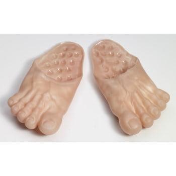 JUMBO BARE FEET - Bear Feet Shoes Clearance