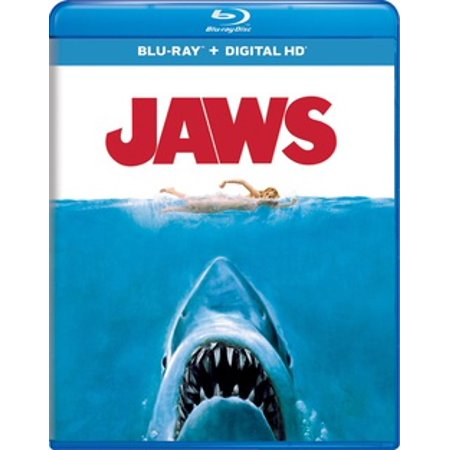 Jaws (Blu-ray) (Jabber Jaws)