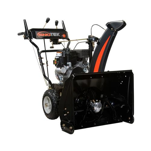 Ariens 920402 Snow Blower, 2-Stage, 208cc Electric-Start Engine, 24-In. by ARIENS COMPANY