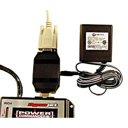 Dynojet 9V Power Adapter for Power Commander III 66116002