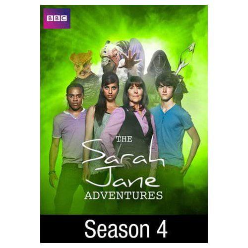 The Sarah Jane Adventures: Season 4 (2010)