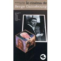 Cinema de Serge Gainsbourg
