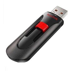 SanDisk CZ60 Cruzer Glide 32GB USB 2.0 Flash Drive - SDCZ60-032G-B35](sandisk cruzer 32gb usb)